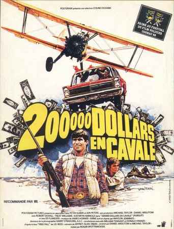 200 000 dollars en cavale 1981
