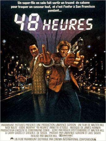 48 heures 1982