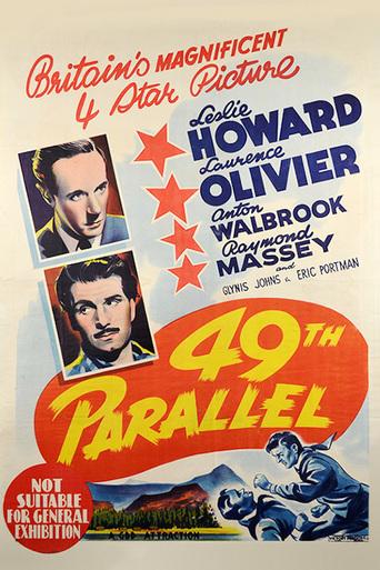 49e parallele 1941