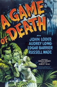 a game of death 1945