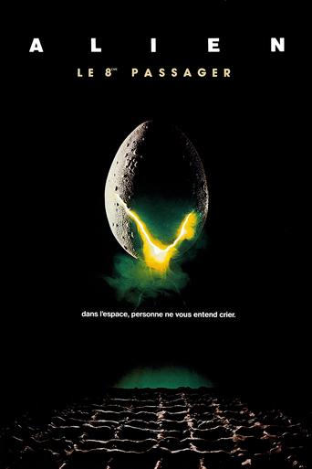 alien le 8eme passager 1979