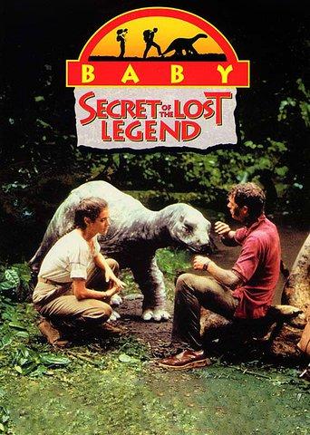 baby le secret de la legende oubliee 1985