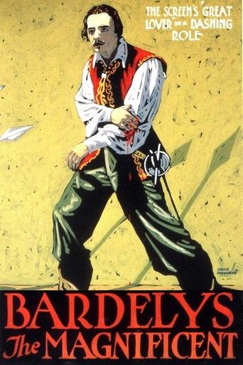bardelys le magnifique 1926
