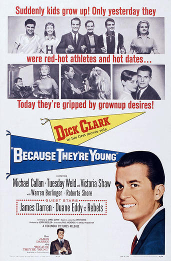 because theyre young 1960