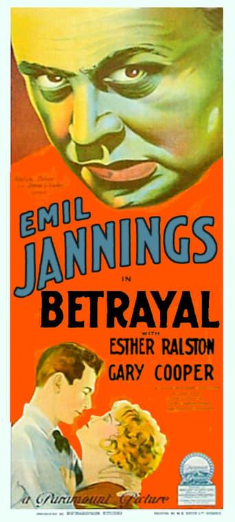 betrayal 1929