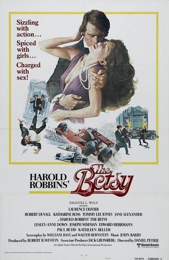 betsy 1978