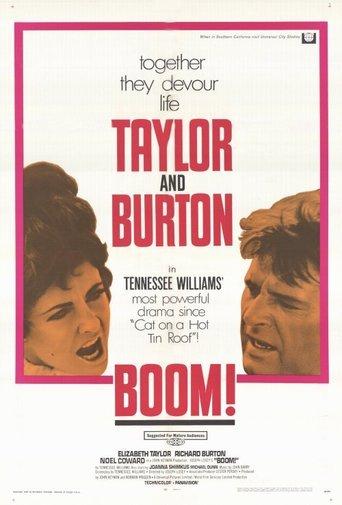 boom 1968