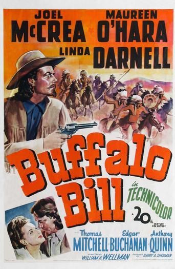 buffalo bill 1943