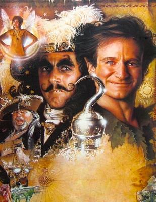capitaine crochet 1991