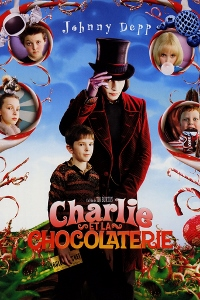 charlie et la chocolaterie 2005