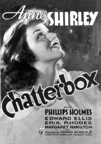 chatterbox 1936