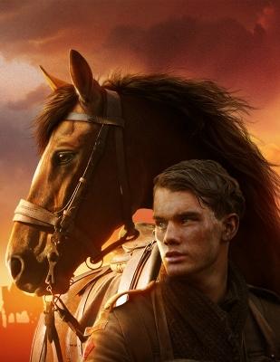 cheval de guerre 2011