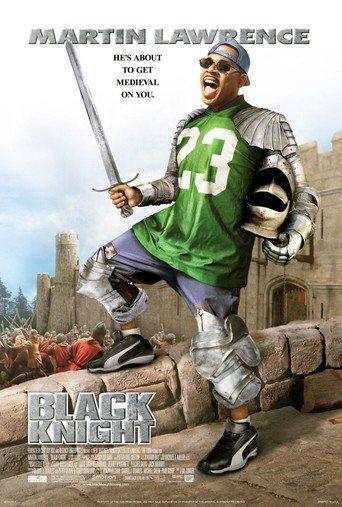 chevalier noir 2001