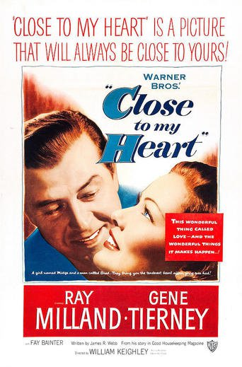close to my heart 1951