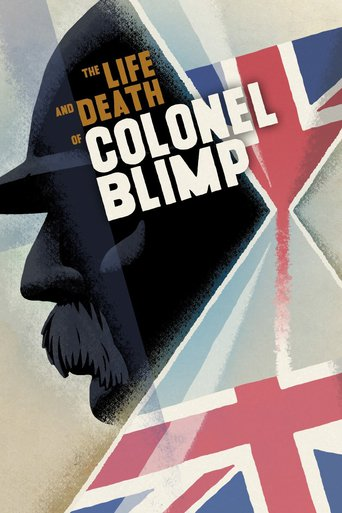 colonel blimp 1943
