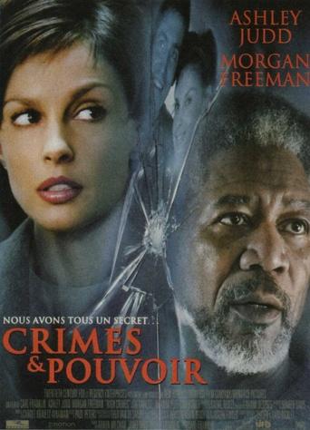 crimes et pouvoir 2002