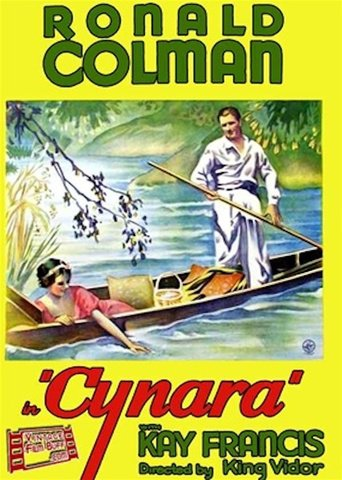 cynara 1932