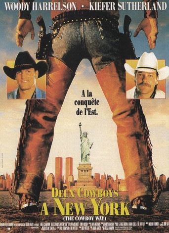 deux cowboys a new york 1994