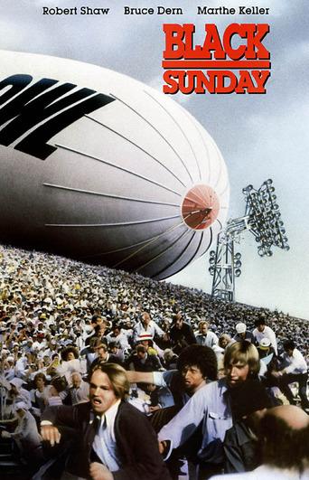 dimanche noir 1977