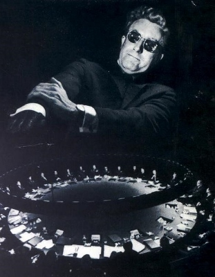 dr folamour 1964