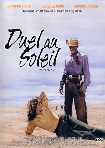 duel au soleil 1946