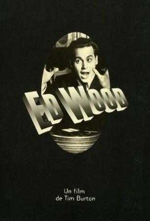 ed wood 1994