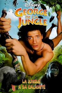 george de la jungle 1997