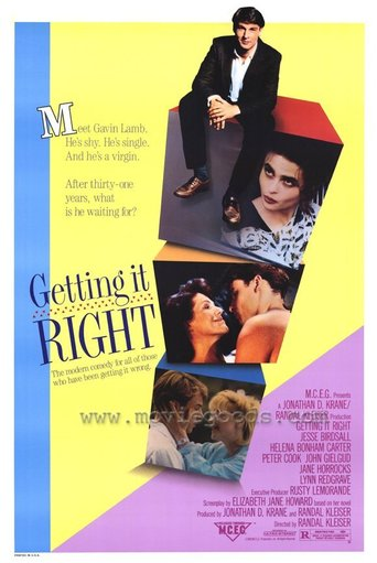 getting it right 1989