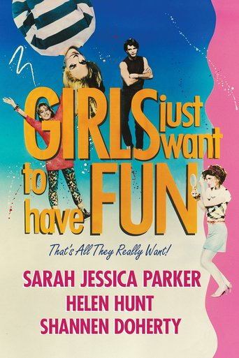 girls just want to have fun 1985