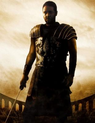 gladiateur 2000