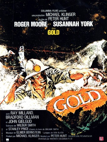 gold 1974