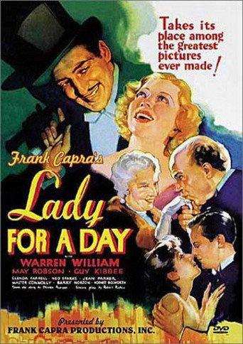 grande dame dun jour 1933