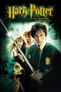 harry potter et la chambre des secrets 2002