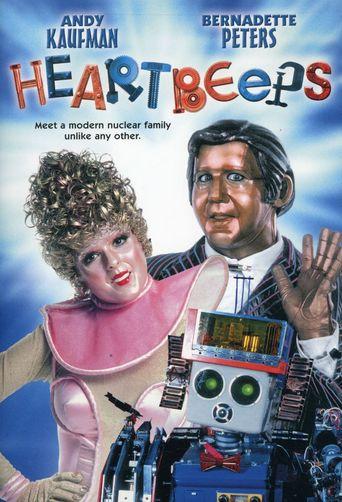heartbeeps 1981