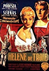 helene de troie 1956