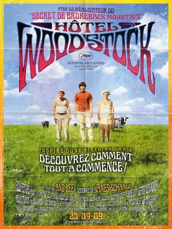 hotel woodstock 2009