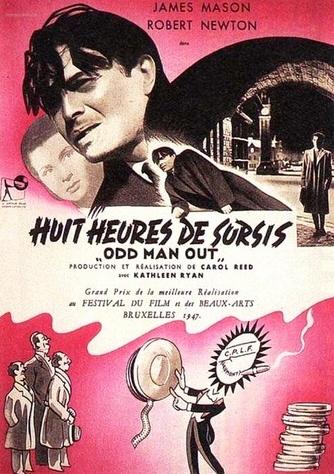 huit heures de sursis 1947