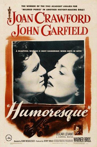 humoresque 1946