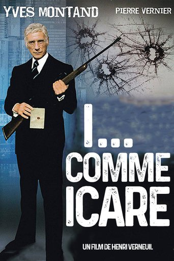 i comme icare 1979