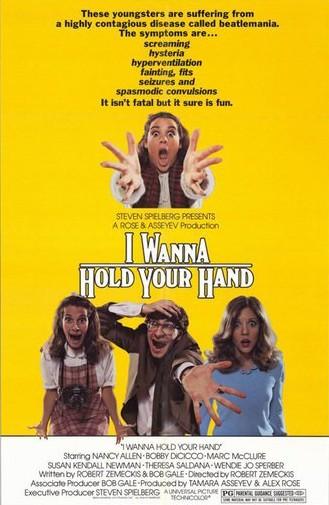 i wanna hold your hand 1978