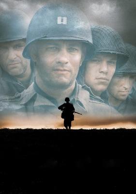 il faut sauver le soldat ryan 1998