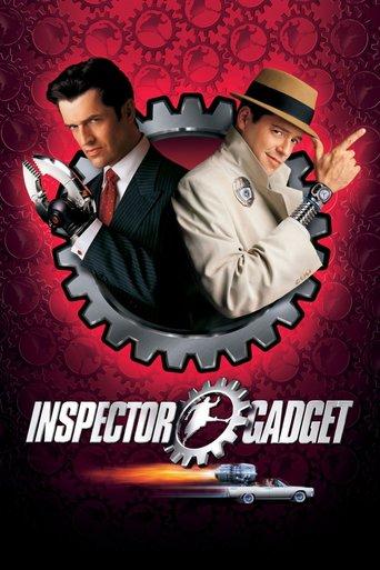 inspecteur gadget 1999