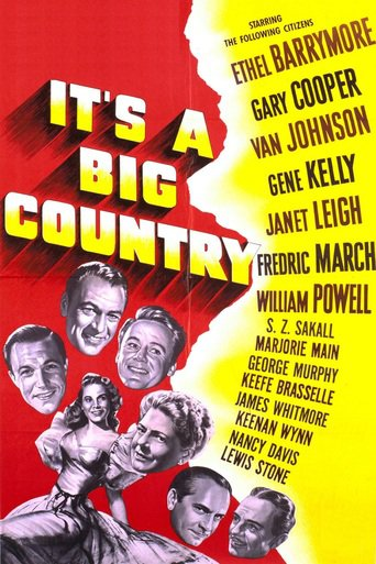 its a big country 1951