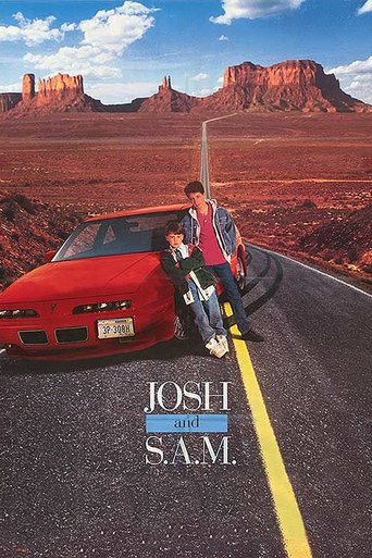 josh and s a m 1993
