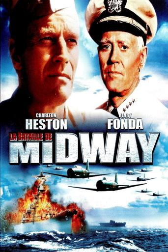 la bataille de midway 1976