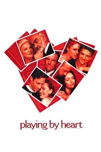 la carte du coeur 1998