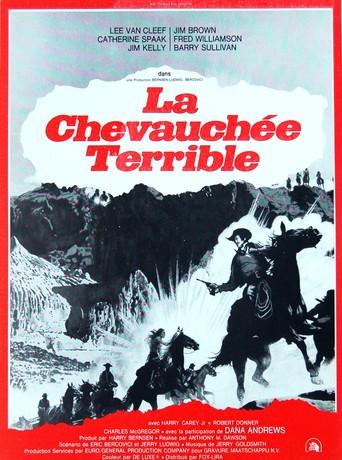 la chevauchee terrible 1975