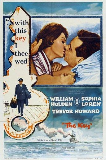 la clef 1958