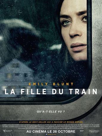la fille du train 2016