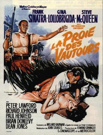 la proie des vautours 1959